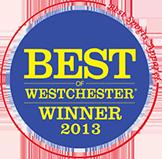 Best Winner 2013