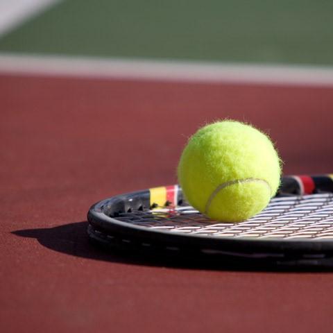 Tennis, Squash and Lacrosse