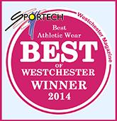 Best Winner 2014