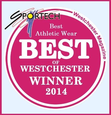 Best Athletic Wear 2014