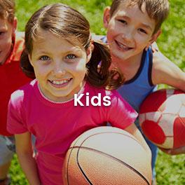 Children's Sport Specialist